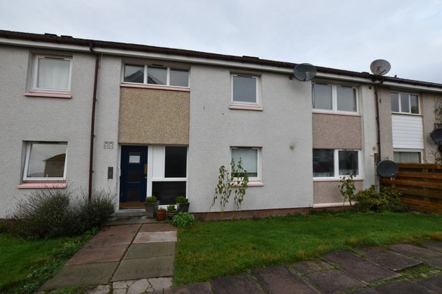 Thumbnail Flat to rent in Claremont, Forres