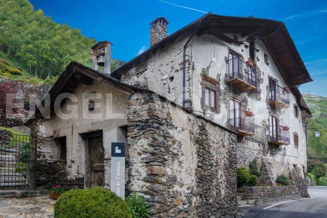 Thumbnail Finca for sale in Canillo, Canillo, Andorra