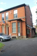 Thumbnail Shared accommodation to rent in Tatton Grove, Withington Manchester