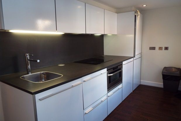 Thumbnail Flat to rent in Enfield House, City Centre