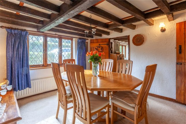 Dining Room of Epping Road, Roydon, Essex CM19