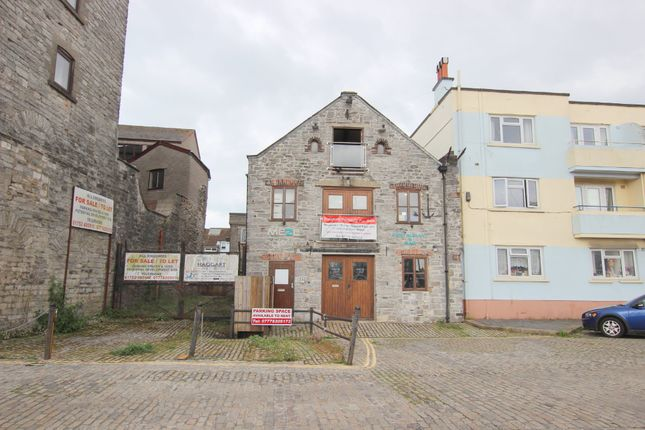 Thumbnail Link-detached house for sale in Sutton Wharf, Sutton Harbour, Plymouth