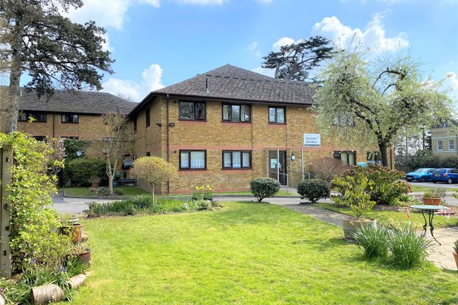 Thumbnail Flat for sale in Hanover Gardens, High Street, Abbots Langley