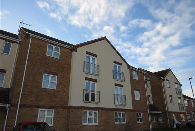 Thumbnail Flat to rent in Drifters Way, Great Yarmouth