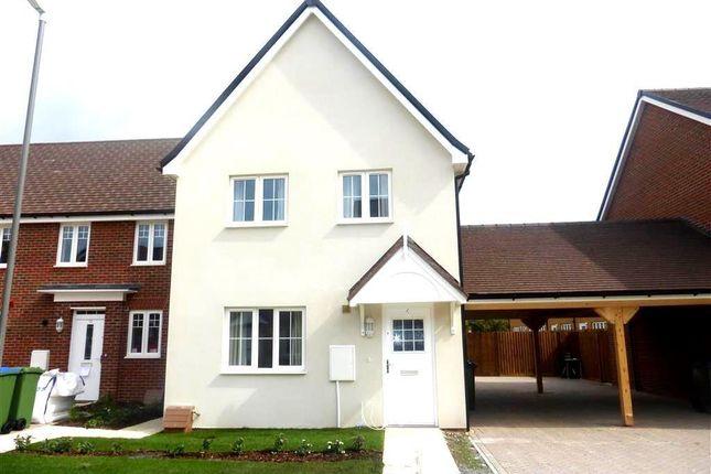 Thumbnail Property to rent in Clerk Street, Broughton, Aylesbury