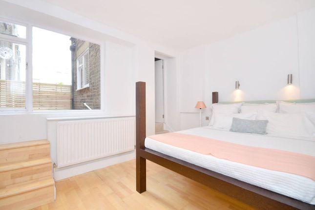 Thumbnail Flat to rent in Ladbroke Grove, Ladbroke Grove