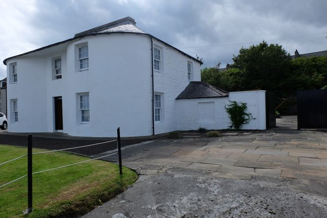 Thumbnail Detached house for sale in Harbour Place, Wick