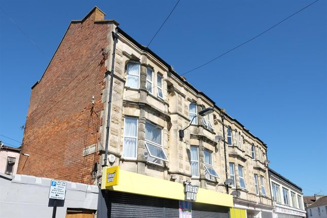 Thumbnail Property for sale in Orchard Place, Weston-Super-Mare