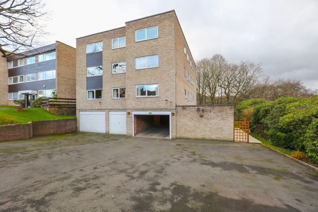 Thumbnail Flat for sale in Endcliffe Grove Avenue, Sheffield