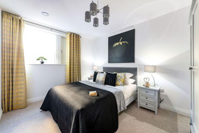 2 bedroom flat for sale in So Resi Hook, Station Road, Hook