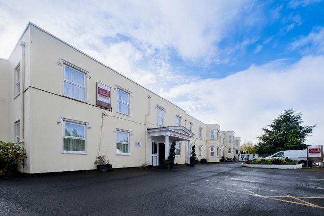 Thumbnail Hotel/guest house for sale in Hayden Court Park, Staverton, Cheltenham