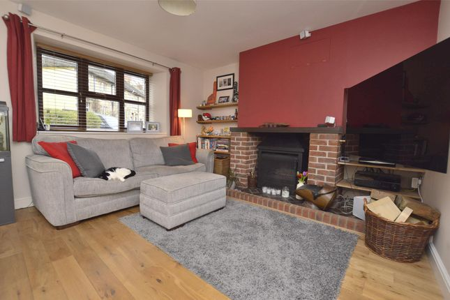 Thumbnail End terrace house to rent in Church Street, Coleford, Radstock, Somerset