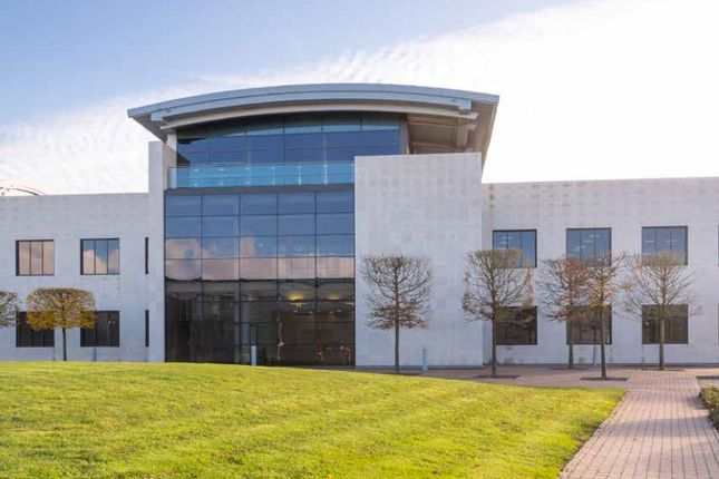 Thumbnail Office to let in Nelson House, Central Boulevard, Solihull