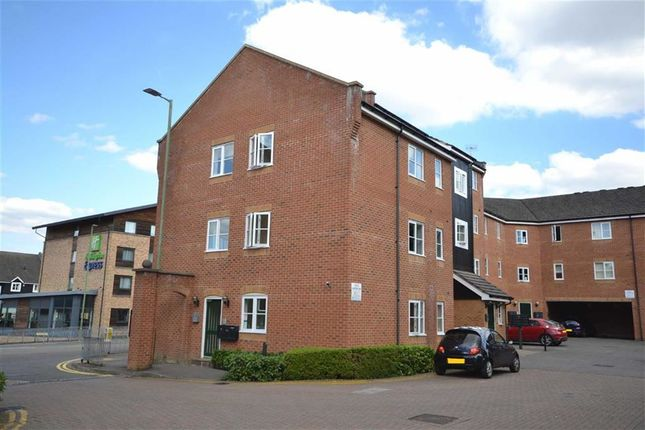 Thumbnail Flat to rent in Frances House, Hemel Hempstead, Hertfordshire