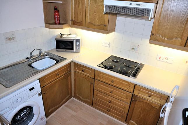 Thumbnail Property for sale in Kingsley Court, Pincott Road, Bexleyheath
