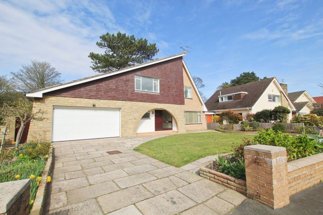 Thumbnail Detached house for sale in Firs Crescent, Formby