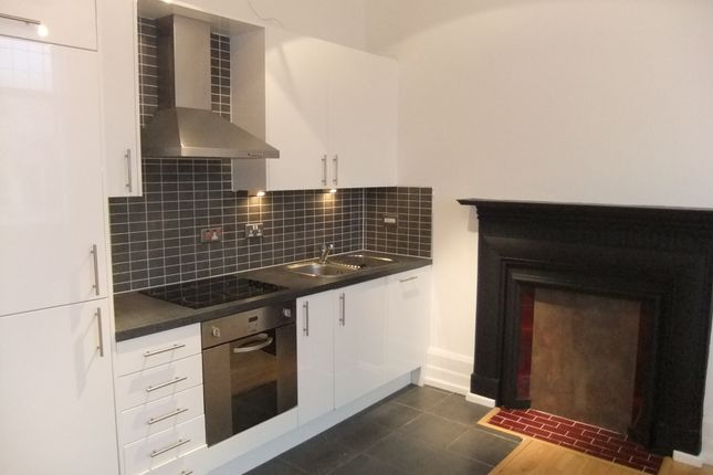 Thumbnail Studio to rent in High Street, Rotherham
