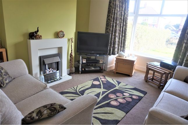 Lounge of Yarborough Road, Grimsby DN34