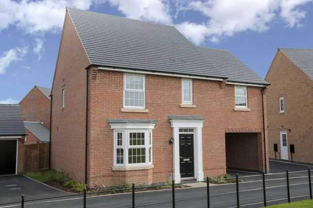 "Detached house for sale in ""Hurst"" at Brookfield, Hampsthwaite, Harrogate"