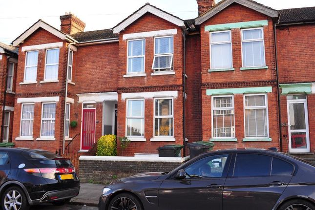 Thumbnail Terraced house to rent in King Edward Road, Maidstone, Kent