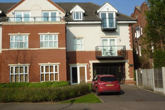 Thumbnail Property to rent in Carlton Road, Sidcup
