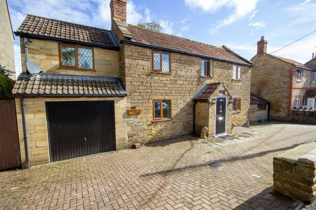 Thumbnail Cottage for sale in Main Street, Ash, Martock