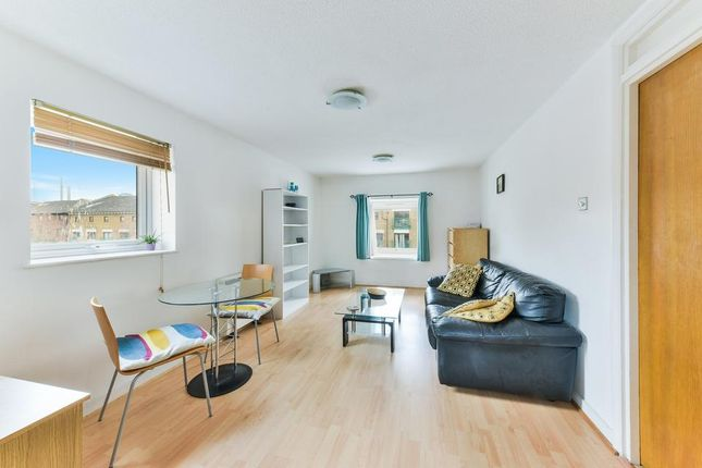 1 bed flat to rent in Farrow Place, London SE16
