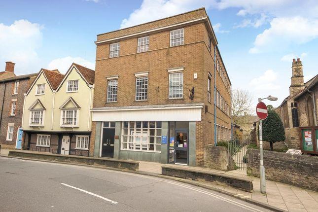 Thumbnail Office for sale in Stert Street, Abingdon