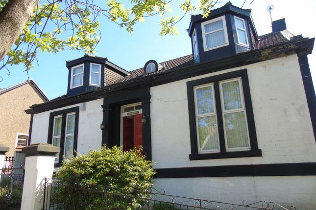 Thumbnail Detached house for sale in Garrybawn, St Johns Street, Town Centre, Coatbridge