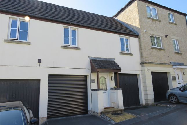 Thumbnail Property for sale in Triumphal Crescent, Plympton, Plymouth