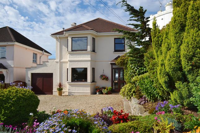 3 bed detached house for sale in Trescobeas Road, Falmouth