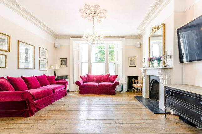 Thumbnail Semi-detached house to rent in Junction Road, Tufnell Park