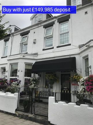 Thumbnail Hotel/guest house for sale in Ocean Road, South Shields