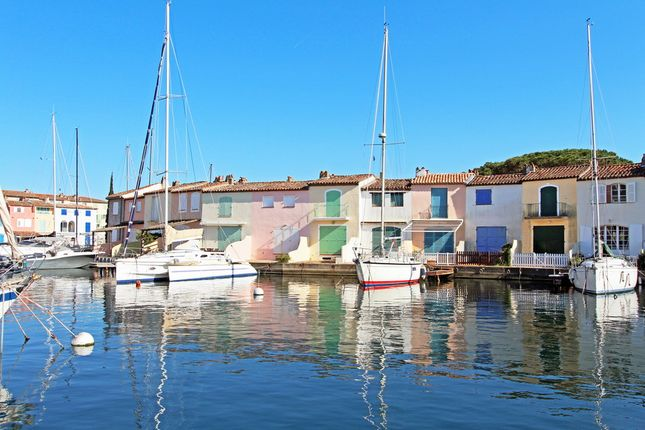 2 bed semi-detached house for sale in Port Grimaud, Grimaud (Commune), Grimaud, Draguignan, Var, Provence-Alpes-Côte D'azur, France