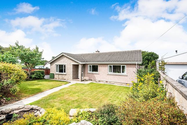 Thumbnail Bungalow for sale in Culloden Road, Balloch, Inverness