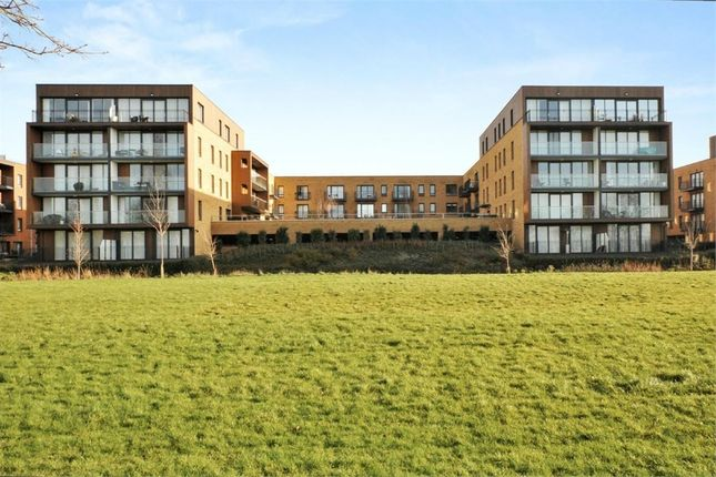 Thumbnail Flat to rent in Conningham Court, 19 Dowding Drive, London