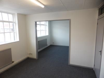 Office 4 of Newfield House, High Street, Newfield Industrial Estate, Sandyford, Stoke On Trent ST6