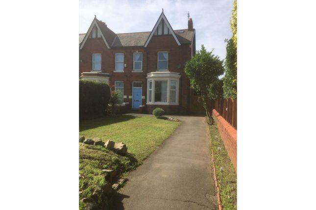 Thumbnail Flat for sale in Ansdell Road South, Lytham St. Annes