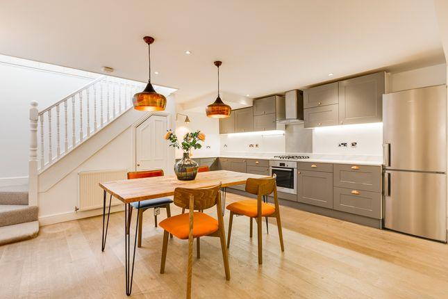 Kitchen of Felsham Road, Putney, London SW15
