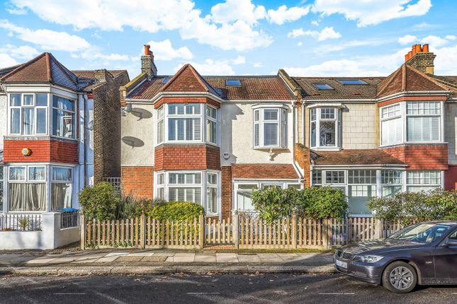 Thumbnail Property for sale in Strathearn Road, London