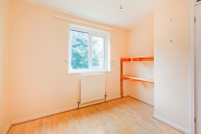 Bedroom of Barmston Centre, Washington, Tyne And Wear NE38