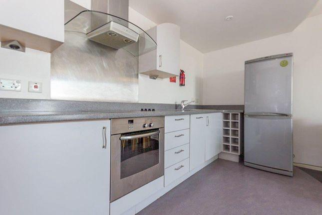 Thumbnail Flat to rent in 100 Westminster Bridge Road, London