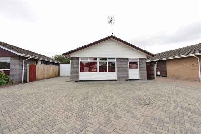 Thumbnail Detached bungalow for sale in Glebelands, Benfleet