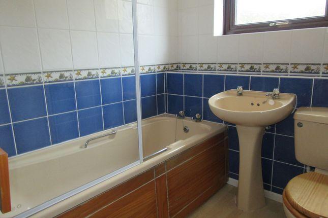 Bathroom of Falcon View, Winchester SO22