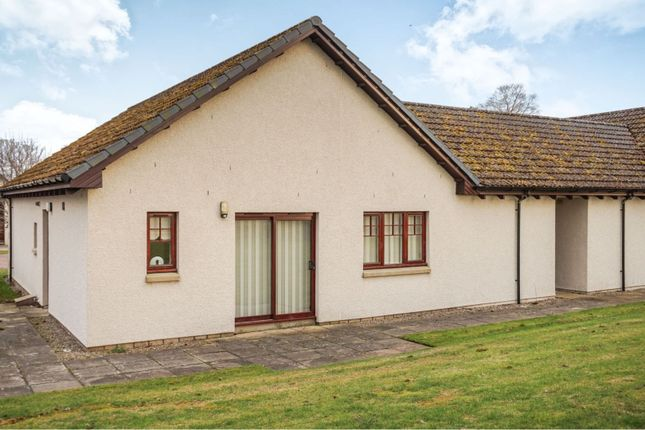 Thumbnail Link-detached house for sale in Grant Place, Nairn