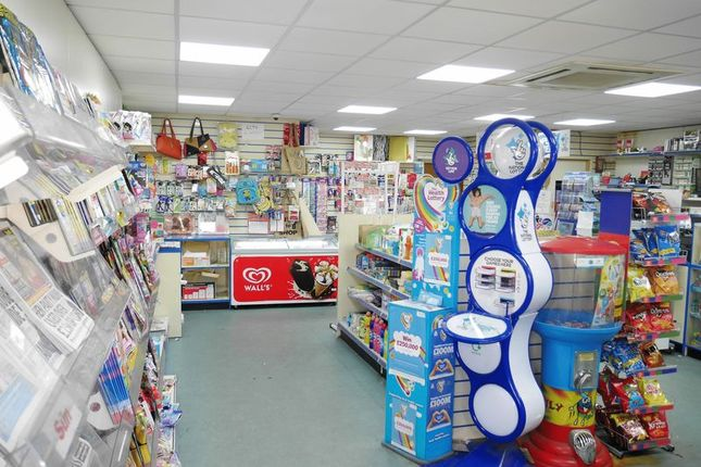 Thumbnail Commercial property for sale in High Street, Gateshead