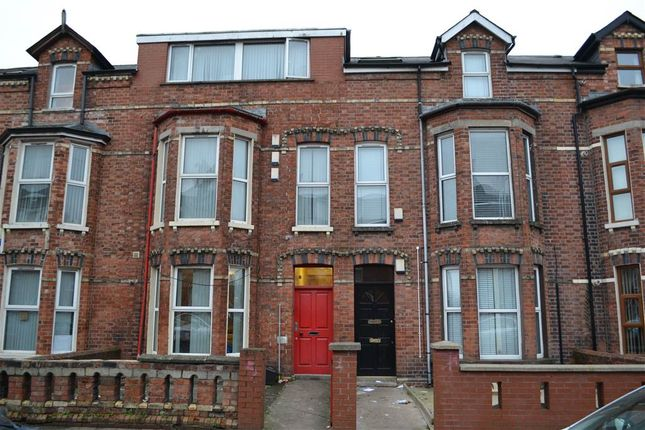 Thumbnail Flat to rent in 3, 122 Fitzroy Avenue, Belfast