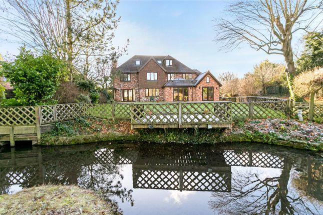 Property For Sale Saunderton