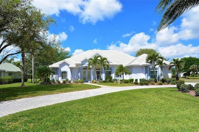 Thumbnail Property for sale in 402 Trenwick Ln, Venice, Florida, 34293, United States Of America