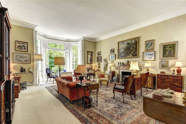 3 bed flat for sale in Lexham Gardens, Kensington, London